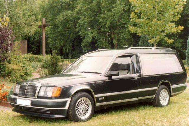 1986 rappold aufbau for Mercedes benz 1986 e300