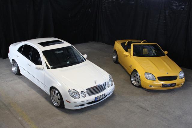 Empire Car Sales Bedford